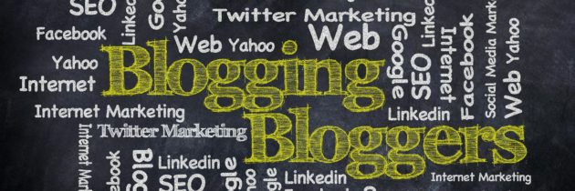 Blogging Strategies That Really Help You Work Smart